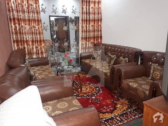 ترلائی اسلام آباد میں 2 کمروں کا 4 مرلہ مکان 60 لاکھ میں برائے فروخت۔