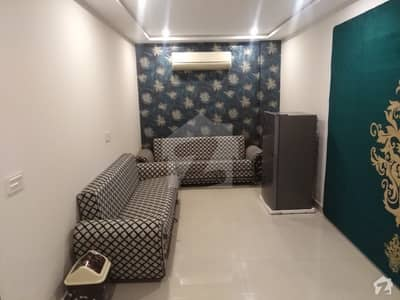 600 Square Feet Flat In Central Bahria Town For Sale