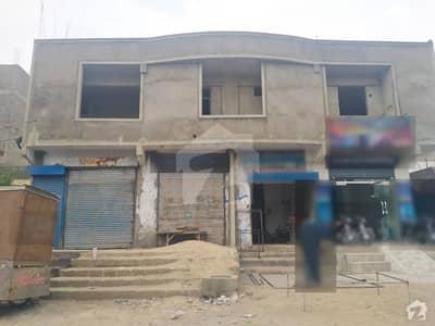 عظیم پورہ شاہ فیصل ٹاؤن کراچی میں 2 کمروں کا 3 مرلہ فلیٹ 50 لاکھ میں برائے فروخت۔