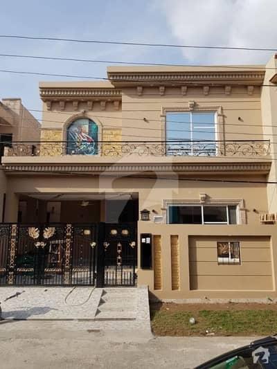 7 Marla Brand New Lavish Bungalow For Sale At Prime Location