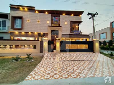13 Marla Modern Design Luxurious Bungalow For Sale