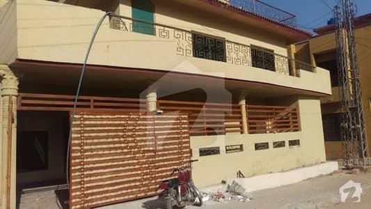 کوری روڈ اسلام آباد میں 4 کمروں کا 6 مرلہ مکان 1.3 کروڑ میں برائے فروخت۔