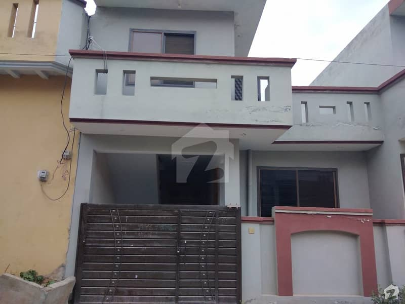 4 Marla House Available For Sale In Janjua Town