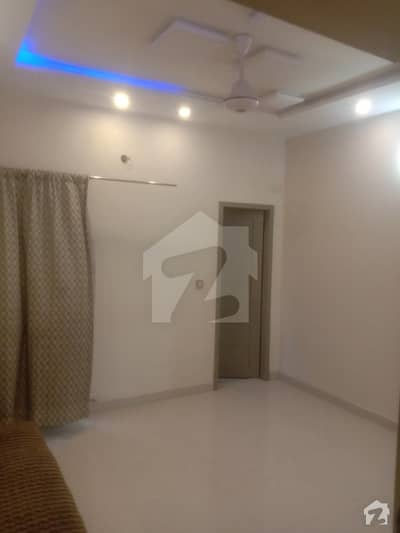 8 Marla Flat Available For Rent