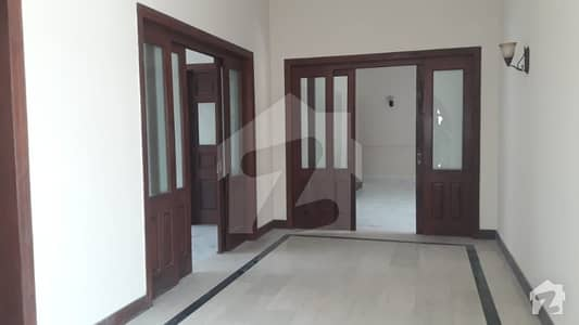 Al Habib Property Offers 2 Kanal Beautiful Lower Lock Upper Portion For Rent In DHA Lahore Phase 8 Block P