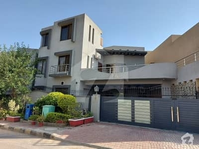 Phase 7 15 Marla Corner House Up For Sale