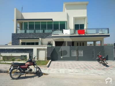 Brand New House Bahria Town Available For Sale