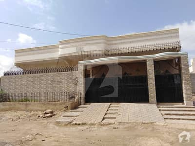 500 Sq Yd House For Sale In Surjani Town Sec 4 B