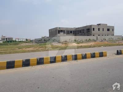 2500 Square Yards Plot Available In Clifton Block 7 Karachi