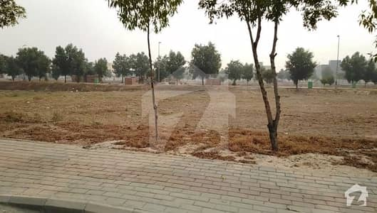 Super Hot Investment Deal 10 Marla Plot For Sale At Attractive Price In Bahria Town