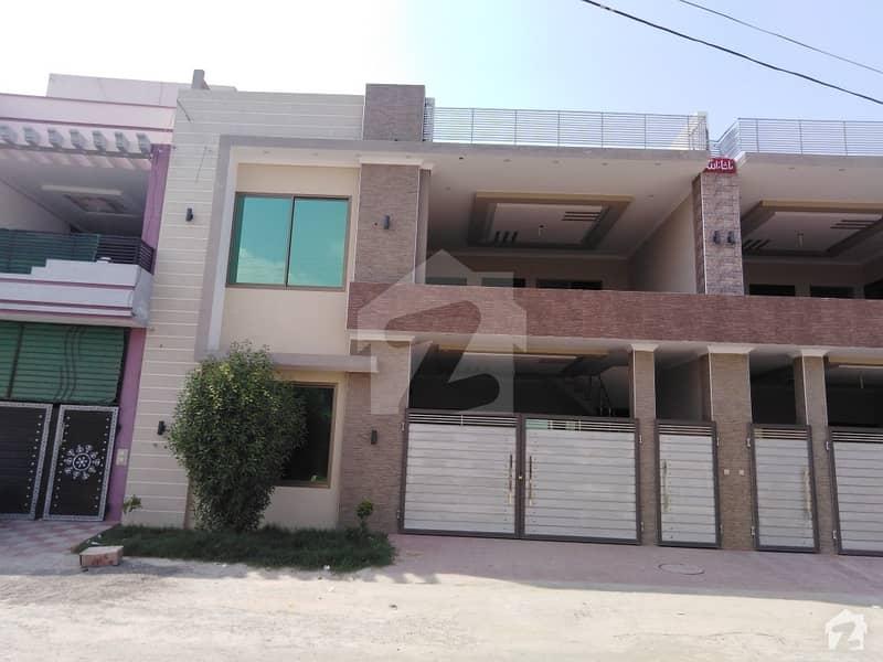 7 Marla House In Jhangi Wala Road