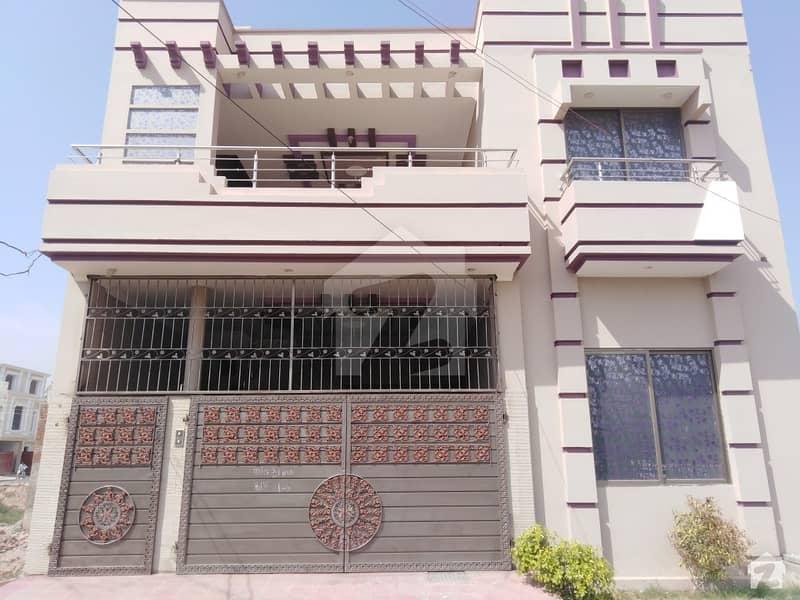House For Sale In Beautiful Jhangi Wala Road