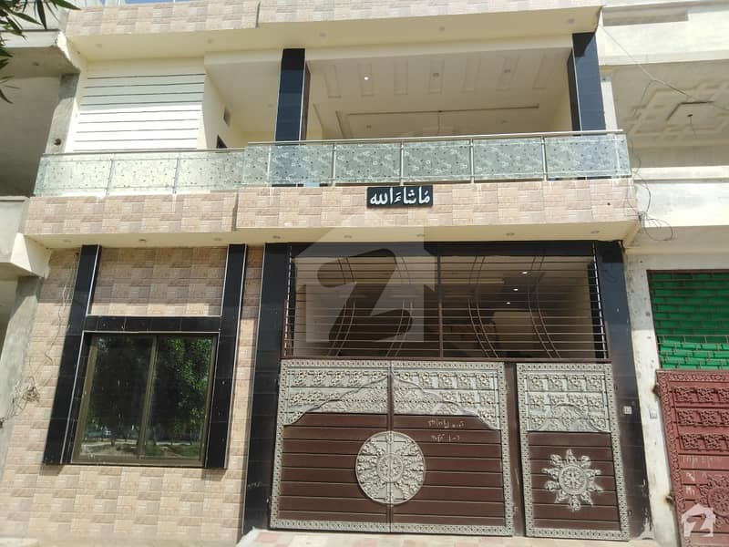 In Jhangi Wala Road House For Sale Sized 5 Marla