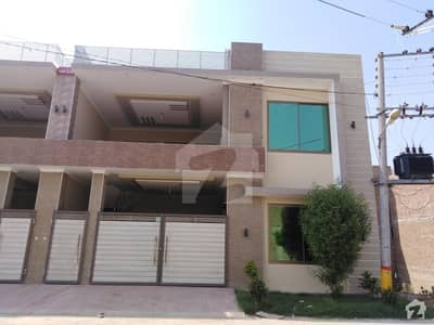 7 Marla House Is Available For Sale In Jhangi Wala Road