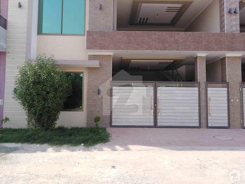 House For Sale Situated In Jhangi Wala Road