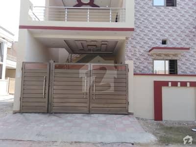 5 Marla House In Jhangi Wala Road For Sale