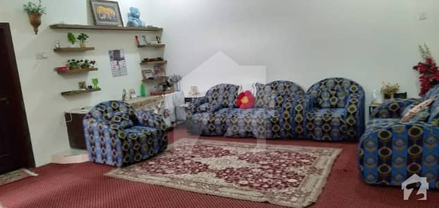 10 Marla  Brand New House For Sale Warsak Road