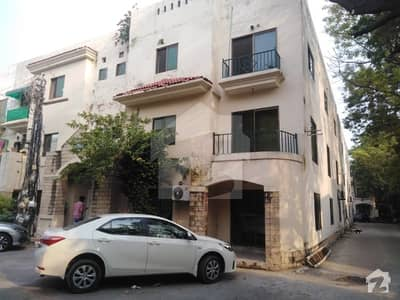 3 Bed Apartment 1st Floor Argent Sale In Rehman Garden Lahore