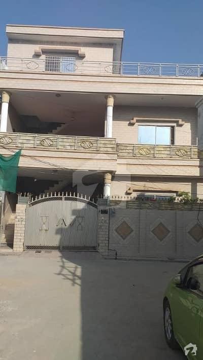 رینج روڈ راولپنڈی میں 4 کمروں کا 7 مرلہ مکان 1.8 کروڑ میں برائے فروخت۔