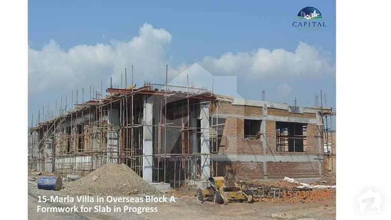 چکری روڈ راولپنڈی میں 3 کمروں کا 5 مرلہ مکان 95 لاکھ میں برائے فروخت۔