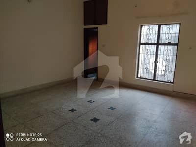 Upper Portion For Rent On Vip Location