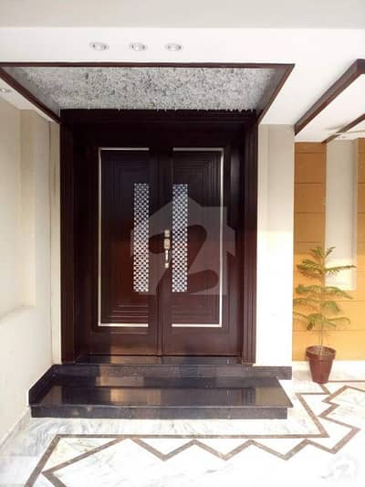 10 Marla House For Sale In Dream Garden Phase 1