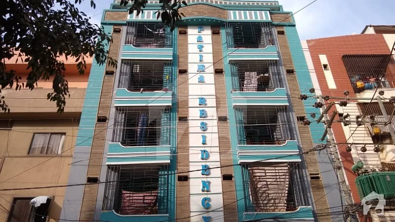800  Square Feet Upper Portion In Nazimabad Best Option