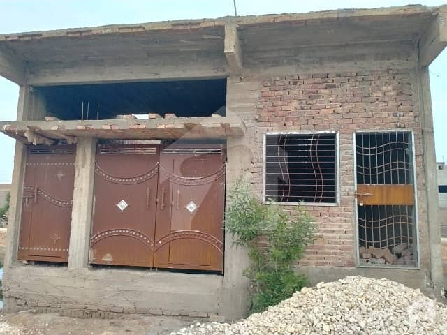 Home For Sale In Abdullah Gardens
