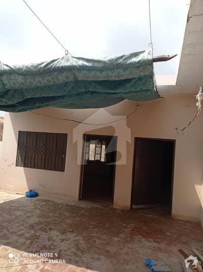 Rehmat Colony Upper Portion Sized 1800  Square Feet