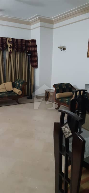 1 Kanal Furnished House With Basement For Rent In Dha Lahore