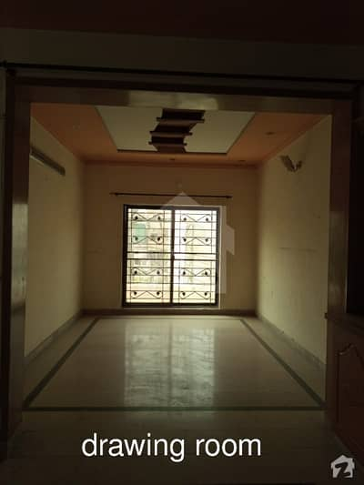 11 Marla House For Sale In Model Town Q Block Lahore