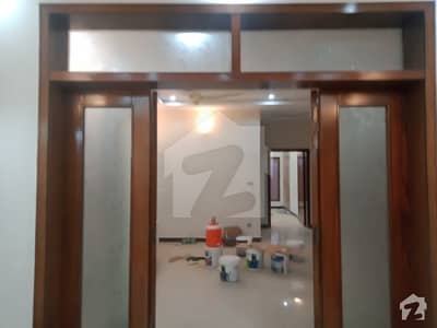 10 Marla Brand New House For Rent In Tulip Overseas Block Park View Villas Lahore