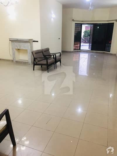 Defence One Kanal Upper Portion For Rent Near By Mcdonald