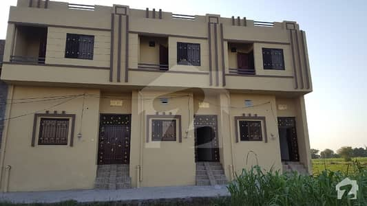 Perfect 748  Square Feet House In Kawarpur For Sale