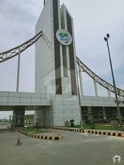 ڈی ایچ اے سٹی سیکٹر 10 ڈی ایچ اے سٹی کراچی کراچی میں 1 کنال رہائشی پلاٹ 95 لاکھ میں برائے فروخت۔