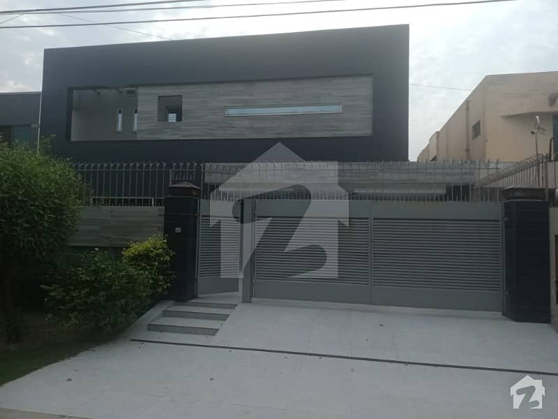 1 Kanal House For Rent In DHA Phase 4 Lahore