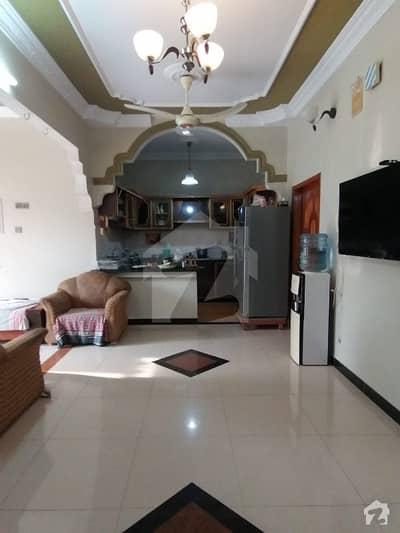گلستانِِ جوہر ۔ بلاک 14 گلستانِ جوہر کراچی میں 6 کمروں کا 5 مرلہ مکان 2.6 کروڑ میں برائے فروخت۔