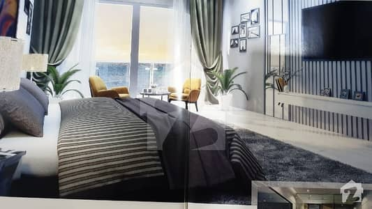 Lavish 3 Bed Apartment For Sale Or Easy Installment In Dominion Twin Towers Near Carnival And Main Gate Bahria Town Karachi