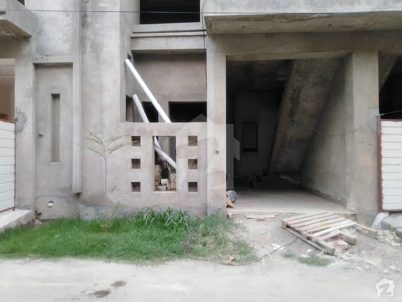 House Is Available For Sale In Ghalib City