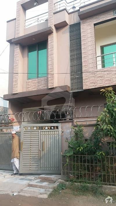 ایچ ۔ 13 اسلام آباد میں 6 کمروں کا 5 مرلہ مکان 50 ہزار میں کرایہ پر دستیاب ہے۔
