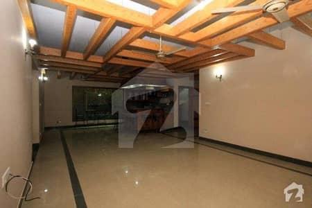 1 Kanal Lower Portion  Full Basement for Rent in Phase 5