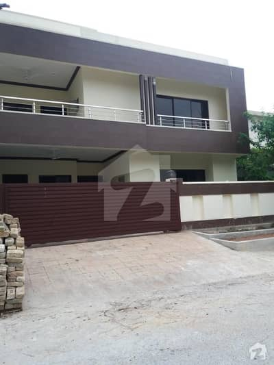 G9-4 Big Street Pindi Face Brand New House For Sale