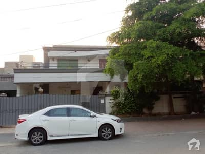 1 Kanal Residential House Is Available For Rent At Pgechs Phase 1 At Prime Location