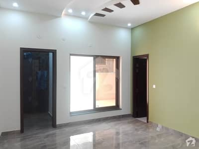 Upper Portion Is Available For Rent In CBR Town