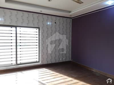1 Kanal Upper Portion Situated In Pakistan Town For Rent
