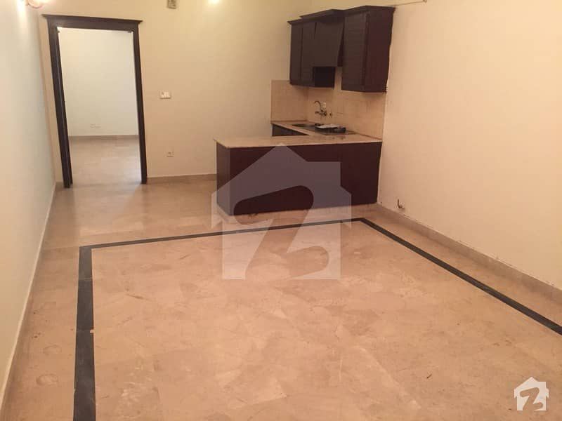 One Bed Flat For Sale In F11 Markaz Islamabad