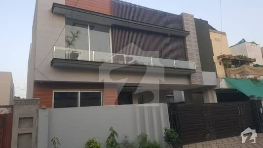 Al Habib Property Offers 10 Marla Beautiful House For Sale In State Life Block F Lahore