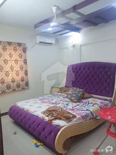 گلشنِ معمار - سیکٹر آر گلشنِ معمار گداپ ٹاؤن کراچی میں 6 کمروں کا 5 مرلہ مکان 35 ہزار میں کرایہ پر دستیاب ہے۔