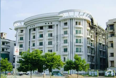 Three Beds Flat For Sale In F11 Markaz