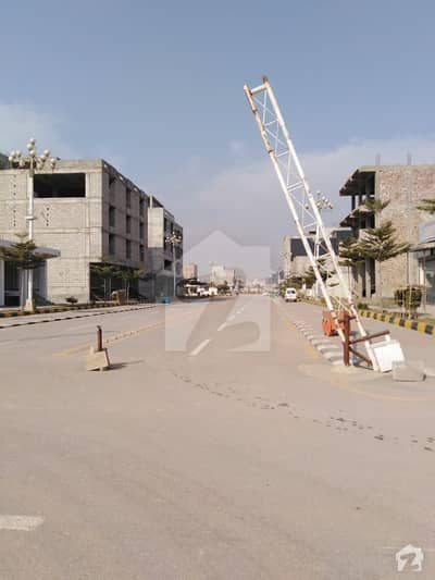 Plot For Sale Ghouri Town Phase 7